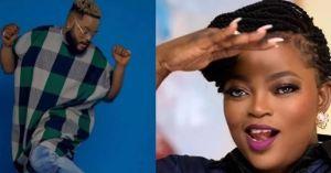 #BBNaija: Funke Akindele Declares Support For White Money