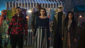 HBO Max's Doom Patrol Season 3 Wraps Production