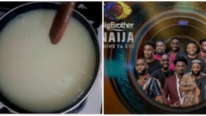 """""""If I Marry This Girl Make I Bend"""" – Man Expresses Disgust At Girlfriend Who Left Him In The Kitchen To Watch BBNaija"""