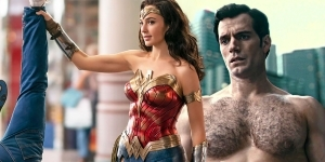 Wonder Woman 1984 Explains Why Diana Feared Superman