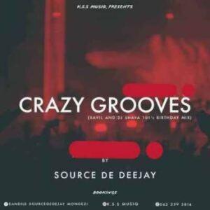 Source De DeeJay – Day Dream ft. Tee&Cee & De JazzMan