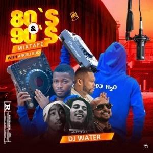 Deejay Water (H2O) – Oldies 80's & 90's Mixtape