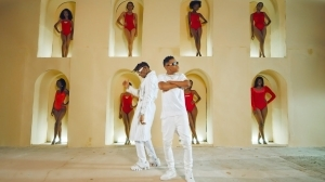 King 98 ft. Diamond Platnumz – Kachiri (Video)
