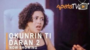 Okunrin Ti Daran Part 2 (2021 Yoruba Movie)
