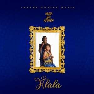 Decency & Moya Wa Africa – Hlala