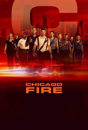 TV Series: Chicago Fire S08 E13 - A Chicago Welcome