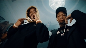 Shy Glizzy & No Savage - Ridiculous (Video)