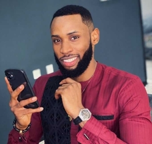 """BBNaija: """"I Make Up To 2.4 Million In 6 Months From My Salon Business """" – Emmanuel"""