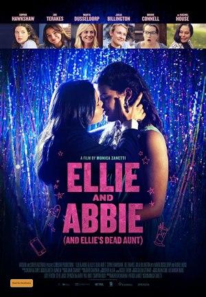 Ellie & Abbie (& Ellie