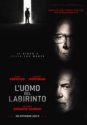 Into the Labyrinth (2019)