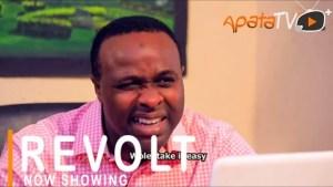 Revolt (2021 Yoruba Movie)