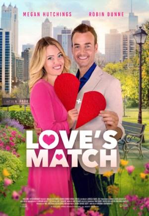 Loves Match (2021)