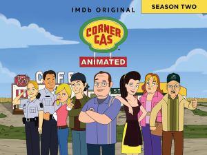 Corner Gas Animated S04E07