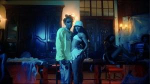 Wiz Khalifa - POV Ft. Rubi Rose (Video)