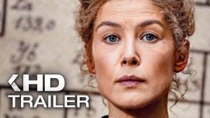 RADIOACTIVE Trailer (2020)