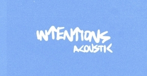 Justin Bieber - Intentions (Acoustic)