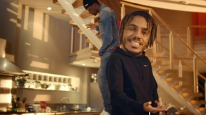 AJ Tracey Ft. MoStack - Dinner Guest (Music Video)