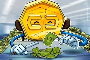 TradingView completes new funding round with $3B valuation