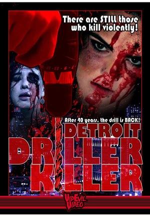 Detroit Driller Killer (2020) (Webrip) (Movie)