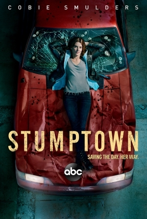 TV Series: Stumptown S01 E12 - Dirty Dexy Money