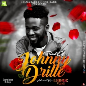 DJ MoreMuzic – Best Of Johnny Drille Mixtape