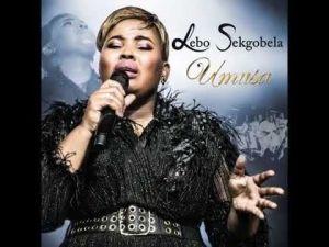 Lebo Sekgobela – Mangeloi