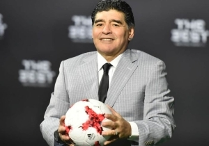 Diego Maradona's Autopsy Results Revealed