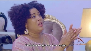 Wifey (2021 Yoruba Movie)