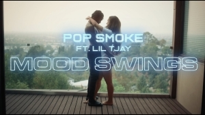 Pop Smoke - Mood Swings Ft. Li Tjay (Video)