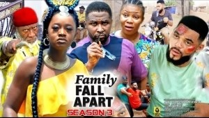 Family Fall Apart Season 3