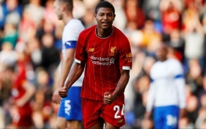 Rhian Brewster Is On The Verge Of Completing A Permanent Move To Sheffield United