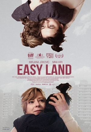 Easy Land (2019) [Movie]