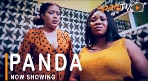 Panda (2021 Yoruba Movie)
