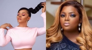 #BBNaija: Toke Makinwa, Funke Akindele Reveal Favourite Housemates