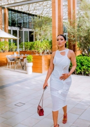 BBNaija's Maria Called Out for Allegedly Having Affair With Married Man