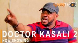Doctor Kasali Part 2 (2021 Yoruba Movie)