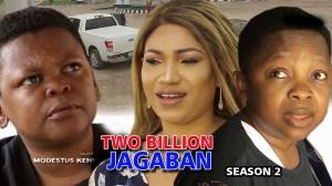 Two Billion Jagaban Season 2