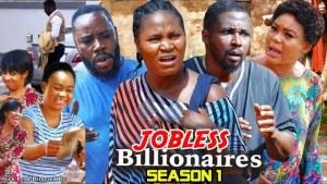 Jobless Billionaire (2021 Nollywood Movie)