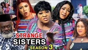Strange Sisters Season 3