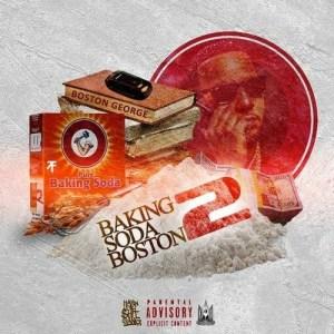 Boston George - Baking Soda Boston 2 (Album)