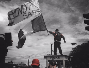 20-10-20!! Endsars Protest: One Year After-What Has Changed?