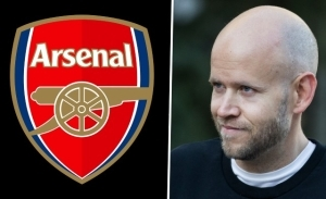 Great news for Arsenal fans as potential takeover from Daniel EK continues to gather pace
