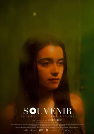 Souvenir (2021) (Spanish)