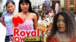 Royal Vow (Old Nollywood Movie)