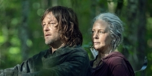 Walking Dead Ending With Season 11, Daryl & Carol Spinoff In The Works