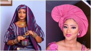 Actress, Etinosa Reveals Top Secret About Marriages Today