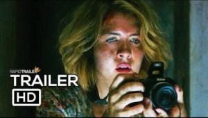 Alien Invasion (2018) (Official Trailer)