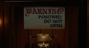 Annabelle Comes Home (2019) [HDCam 1xbet] (Official Trailer)