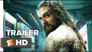 Aquaman (2018) HDTC (Official Trailer)