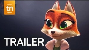 Arctic Dogs (2019) [HDCam] (Official Trailer)